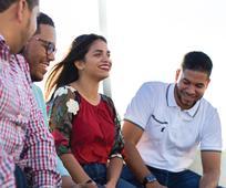Devocional Mundial para Jovens Adultos